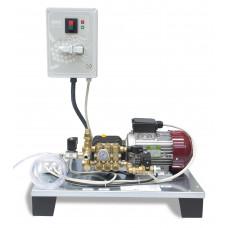 Насосы высокого давления - FOG 70 APERTO (1, 1л/мин.70 Бар, 1,5 кВт, 1450об/мин - 42л/мин.70 Бар 6,3 кВт, 1450об/мин)